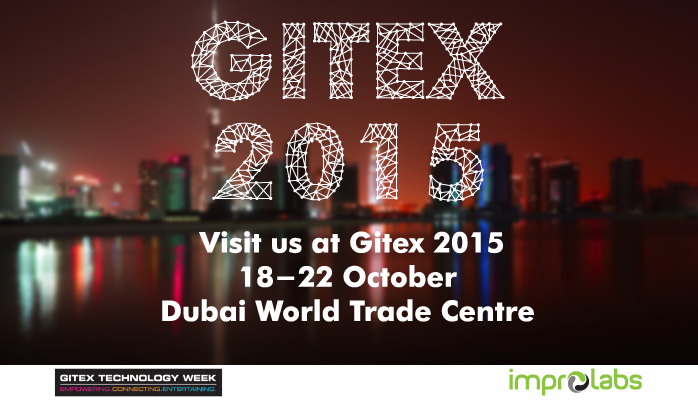 Image result for gitex technology week 2015